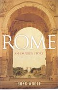 ROME, AN EMPIRE'S STORY