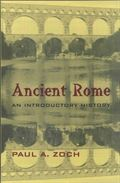 ANCIENT ROME-INTRO HISTORY