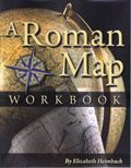A ROMAN MAP WORKBOOK - 2ND ED