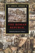 CAMB.COMPANION ROMAN REPUBLIC