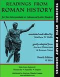 READINGS FROM ROMAN HISTORY