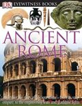 EYEWITNESS ANCIENT ROME