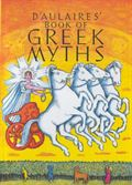 D'AULAIRES' GREEK MYTHS