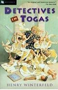 DETECTIVES IN TOGAS-PAPER