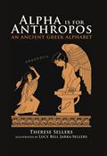 ALPHA IS FOR ANTHROPOS