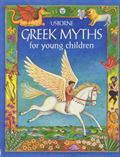 GREEK MYTHS YOUNG CHILDREN