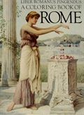 COLORING BOOK OF ANCIENT ROME