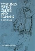 COSTUMES OF GRKS/ROMANS