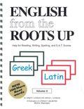 ENGLISH FROM ROOTS UP-CARDS-I