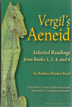 VERGIL AENEID 1,2,4,6, REVISED