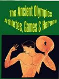 ANCIENT OLYMPICS DVD